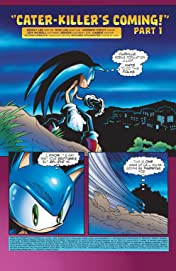 Sonic the Hedgehog #119