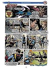 Nexus: The Comic Strip #7