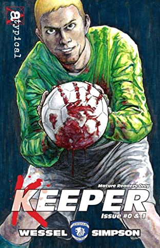 Keeper #1