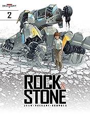 Rock & Stone Vol. 2