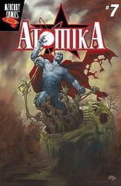 Atomika #7