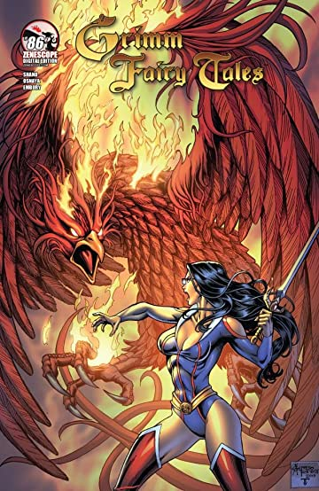 Grimm Fairy Tales #86