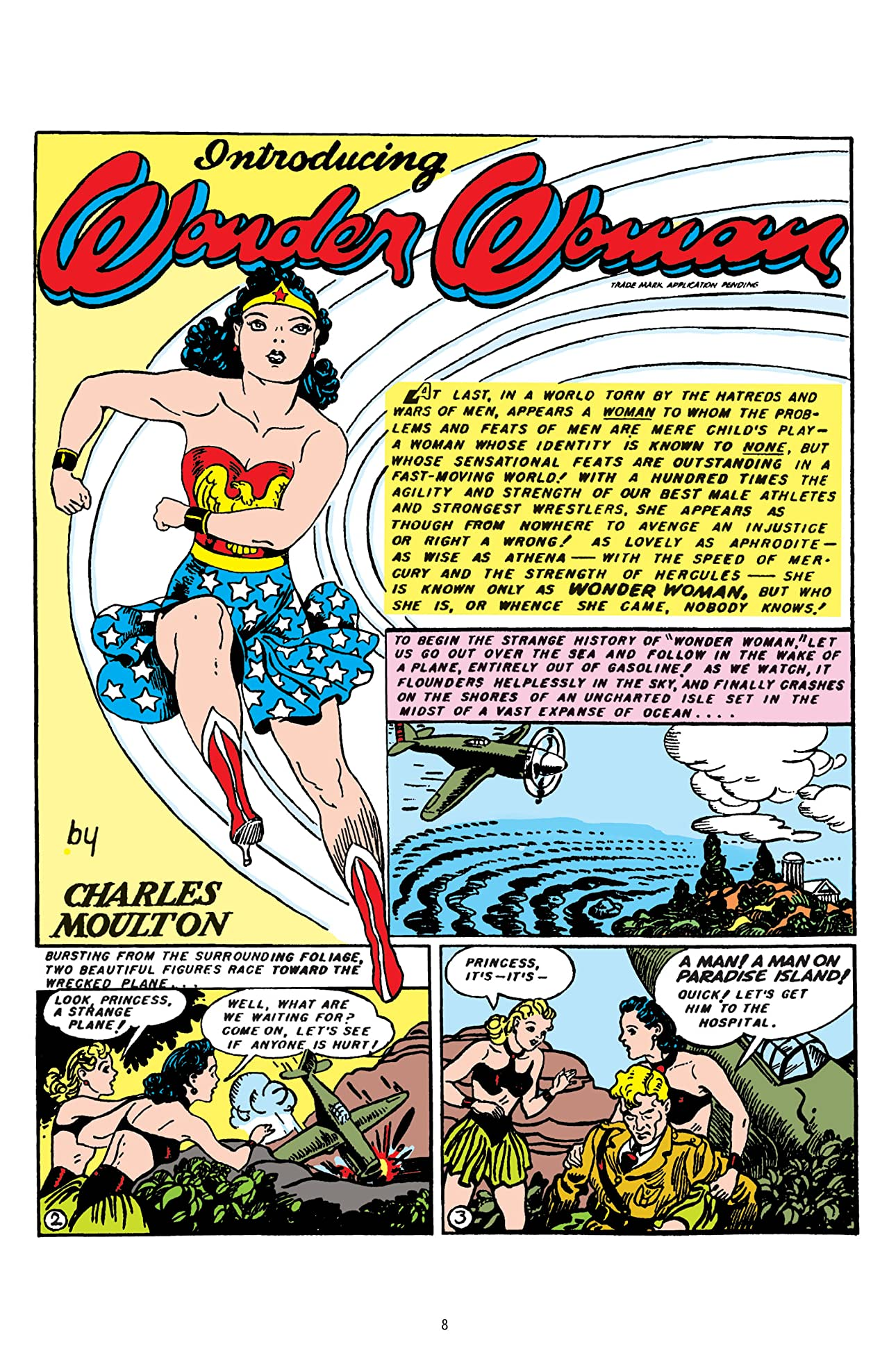 Wonder Woman: A Celebration of 75 Years