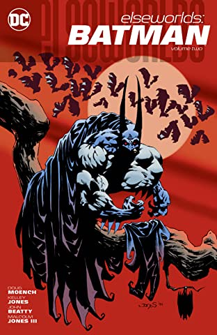 Elseworlds: Batman Tome 2