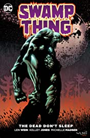 Swamp Thing (2016)