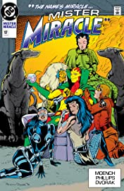 Mister Miracle (1989-1991) #17