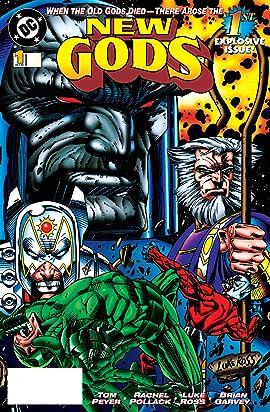 New Gods (1995-1997) #1