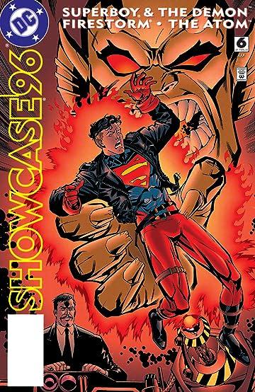 Showcase '96 #6