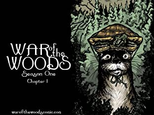 War of The Woods No.1: Season 1
