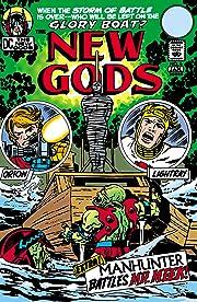 The New Gods (1971-1978) #6