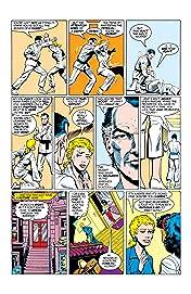 Power Girl (1988) #3