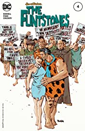 The Flintstones (2016-) #4