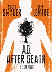 A.D.: After Death Tome 1