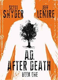 A.D.: After Death Vol. 1