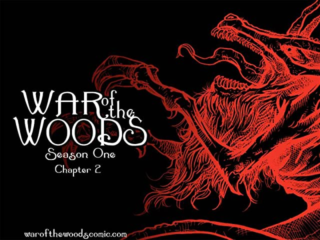 War of The Woods #2: Season 1