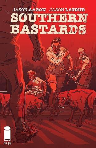 Southern Bastards #15