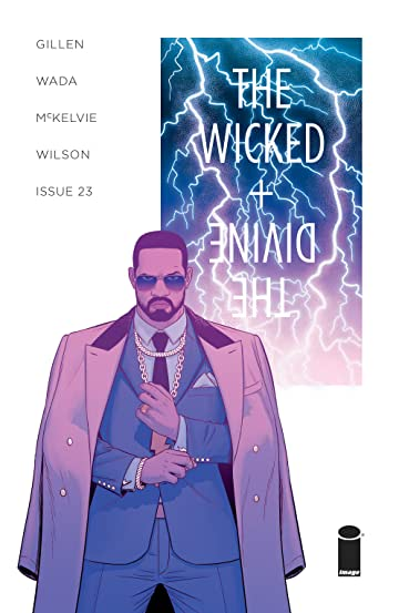 The Wicked + The Divine #23
