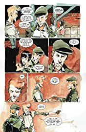 Peter Panzerfaust #24