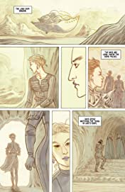 8house #3: Arclight Part Three