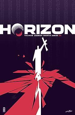 Horizon #5