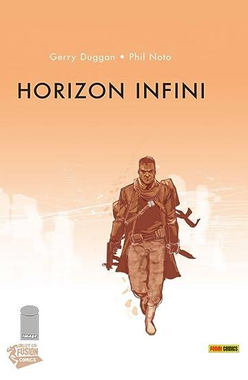Horizon Infini Vol. 1