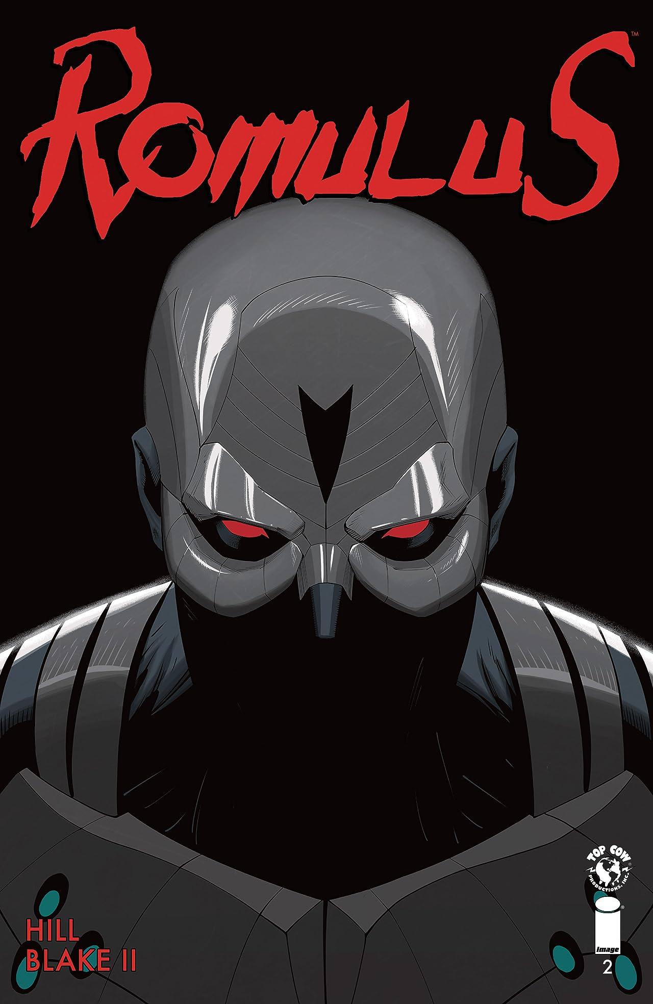 Romulus #2