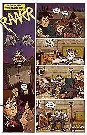 Deadhorse #5