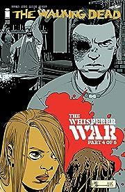 The Walking Dead #160