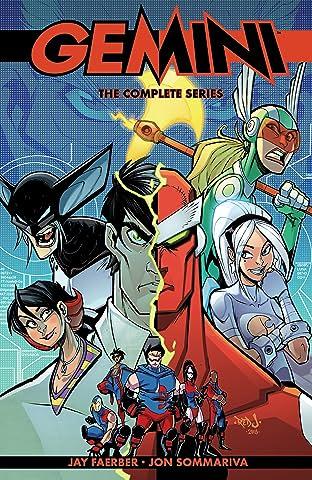 Gemini: The Complete Series