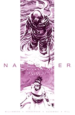 Nailbiter Vol. 5: Bound By Blood