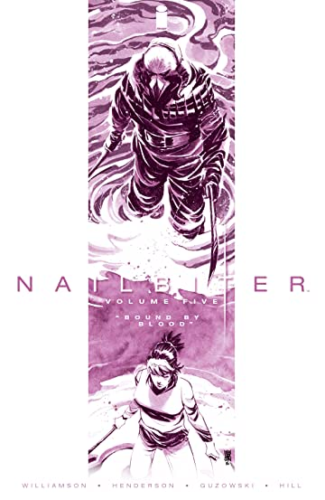 Nailbiter Tome 5: Bound By Blood