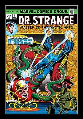 Doctor Strange (1974-1987) #1