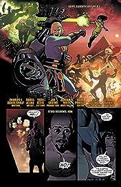 Eternals (2008-2009) #4
