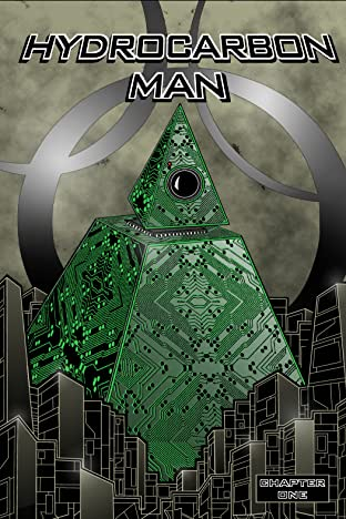 Hydrocarbon Man #1