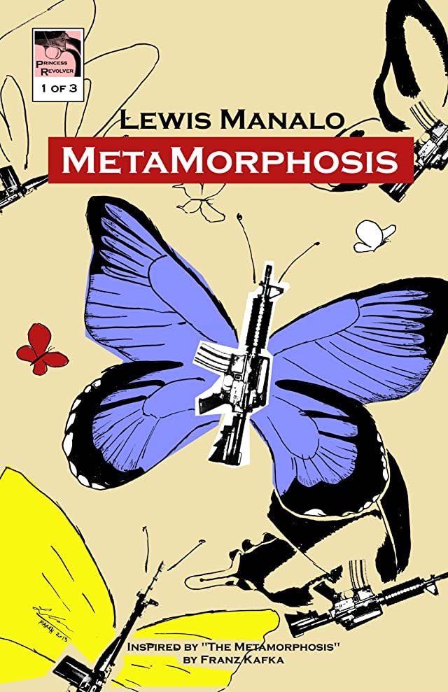 MetaMorphosis #1
