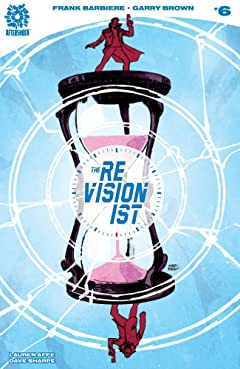 The Revisionist #6