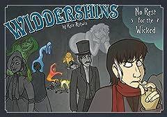 Widdershins #2