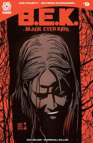 Black Eyed Kids #9