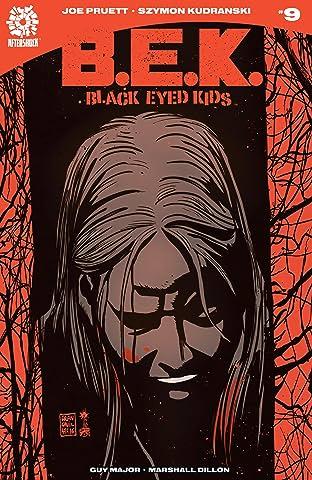 Black-Eyed Kids #9