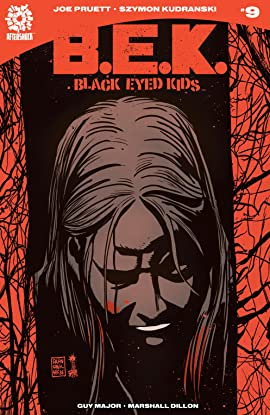 Black-Eyed Kids #9