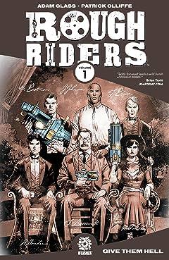 Rough Riders Vol. 1