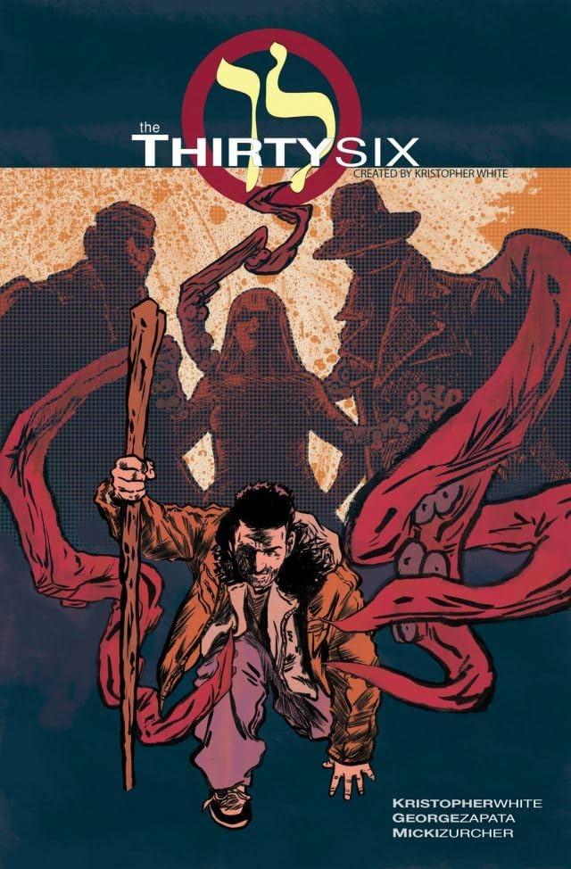 The Thirty Six Vol. 1