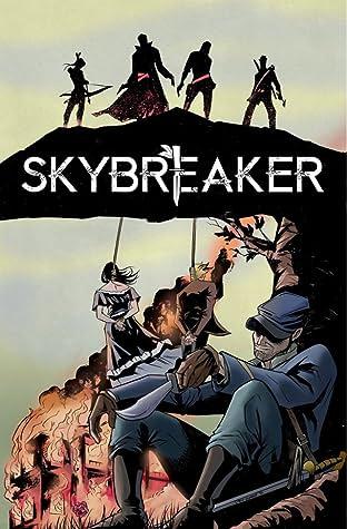 Skybreaker #3