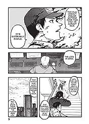 AJIN: Demi-Human Vol. 8