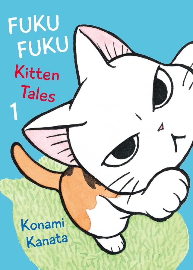 FukuFuku Kitten Tales Vol. 1
