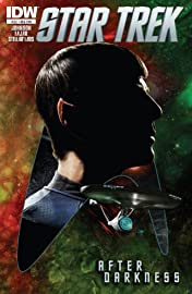 Star Trek (2011-2016) #22: After Darkness