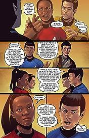 Star Trek (2011-2016) #22: After Darkness