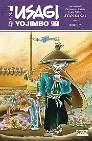 Usagi Yojimbo Saga Vol. 7