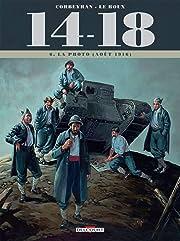 14-18 Vol. 6: La Photo (août 1916)