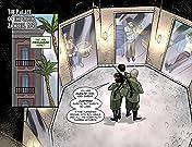 DC Comics: Bombshells (2015-2017) #64